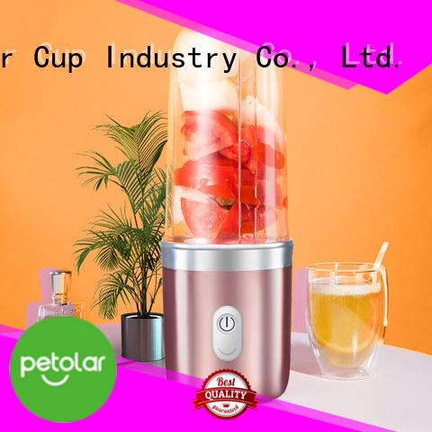 Petolar Top food blender for business for home usage