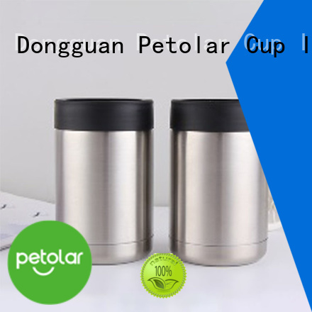 Petolar Latest stainless steel sports water bottle Suppliers for safety