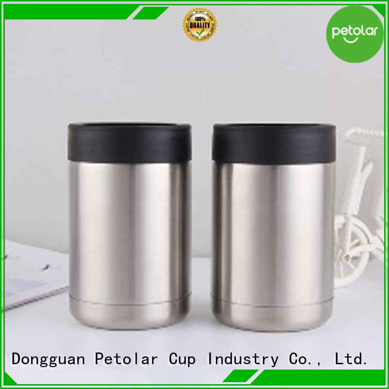 Latest stainless steel coffee tumbler company for convenience
