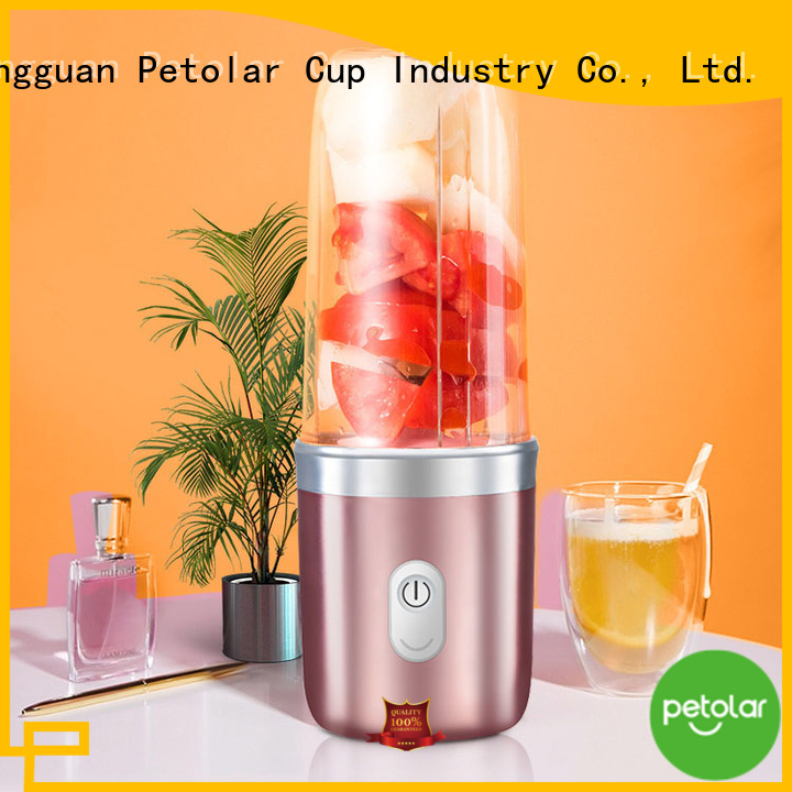 Petolar High-quality vegetable blender manufacturers for travel
