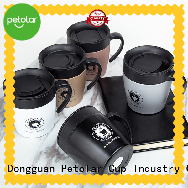 Petolar New insulated sports water bottle for business for sport
