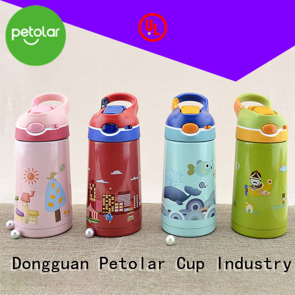 Petolar insulated coffee cup company for travel