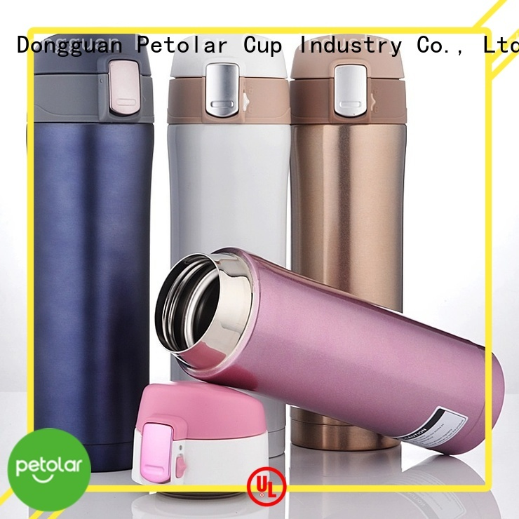 High-quality thermos stainless steel water bottle factory for safety