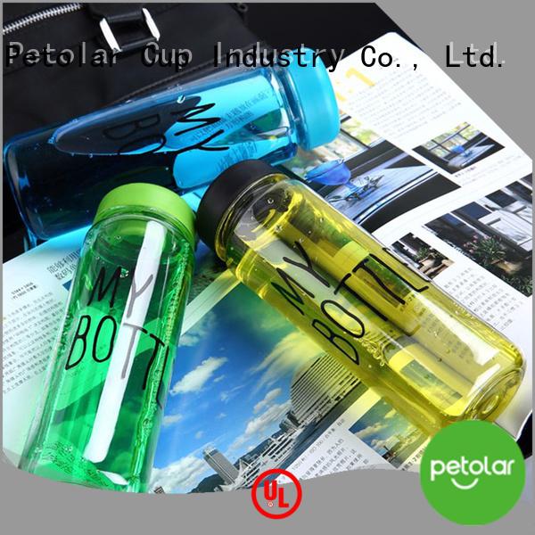 Petolar Best bpa free kids bottle factory for travel