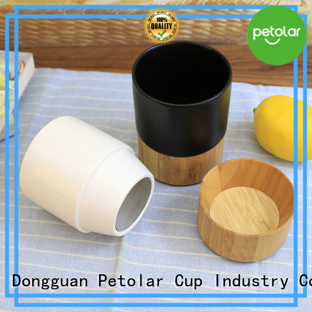 Latest ceramic coffee cup Suppliers for travel
