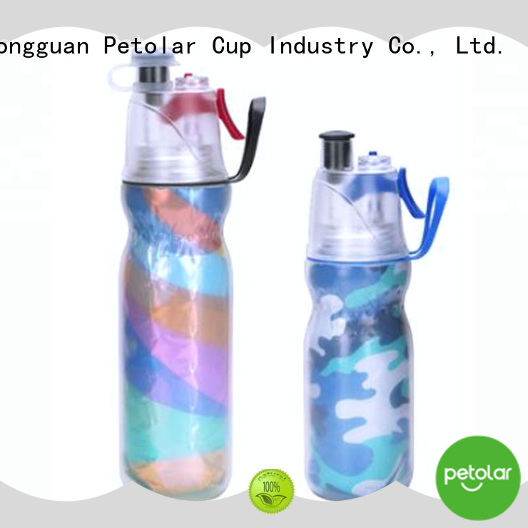 New bpa free disposable water bottles for businessSupply for travel