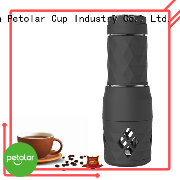 Petolar New best portable espresso maker Supply for travel