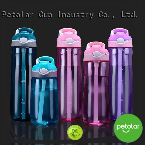Petolar Best bpa free plastic bottles manufacturers for convenience