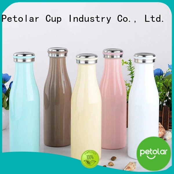 Petolar Top thermos cup Supply for travel