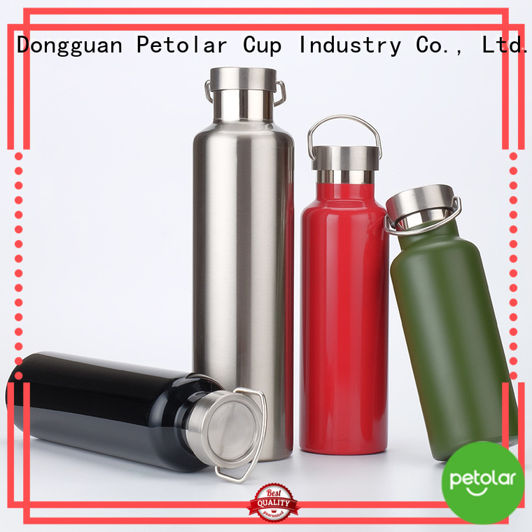 Custom stainless steel travel coffee mugs manufacturers for convenience