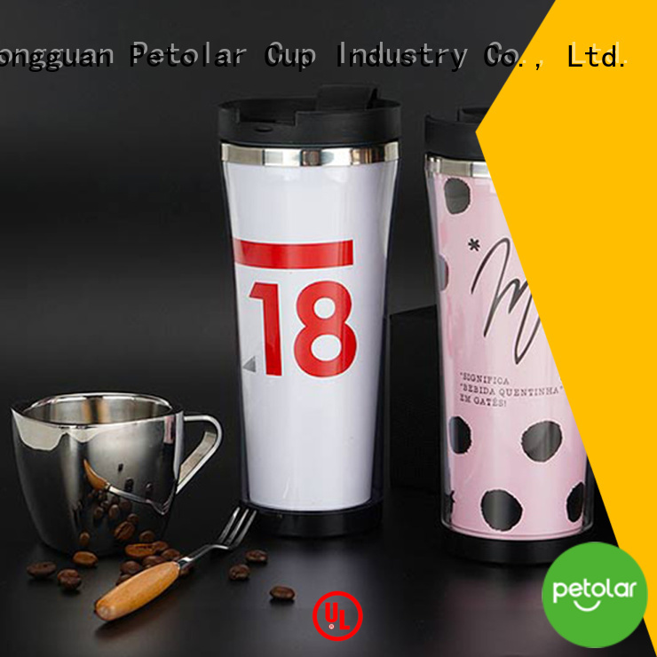 Petolar insulated steel water bottle Suppliers for convenience
