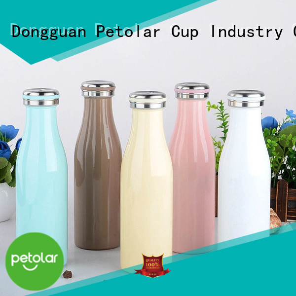 High-quality insulated steel water bottle manufacturers for convenience