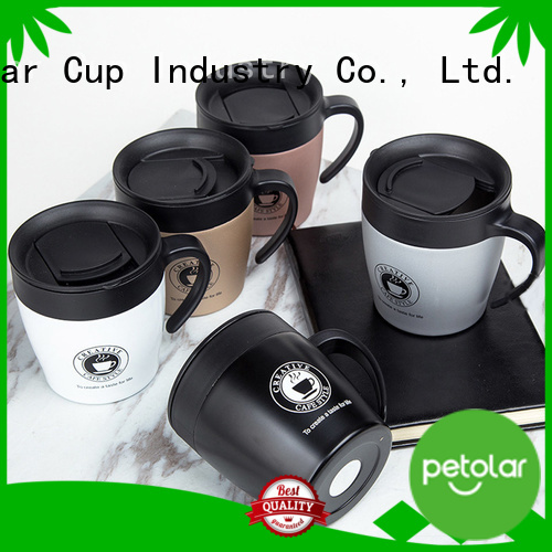 Top stainless steel coffee tumbler manufacturers for sport