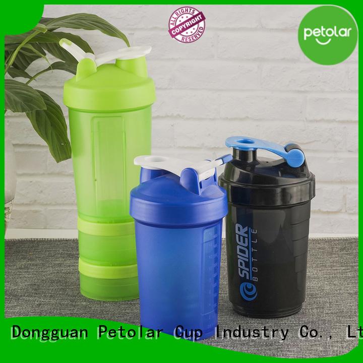 Petolar Custom bpa free drink bottles manufacturers for convenience