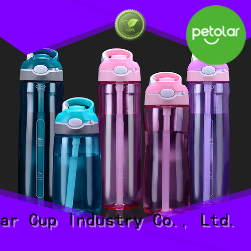 Petolar bpa free sports bottle Suppliers for convenience