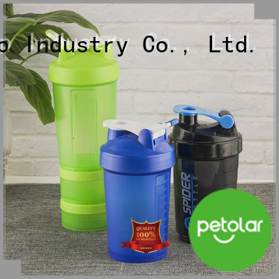 Petolar bpa free water bottle company for travel